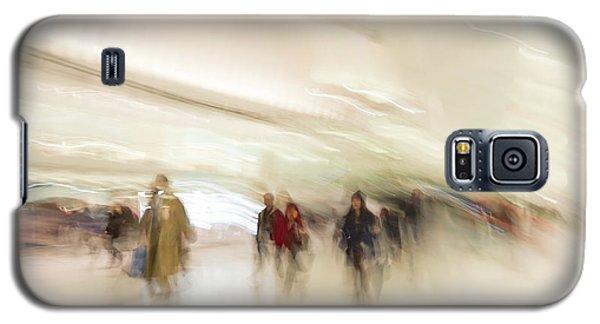 Multitudes Galaxy S5 Case