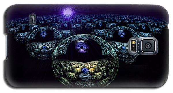 Multiverse Galaxy S5 Case