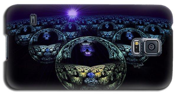 Multiverse Galaxy S5 Case