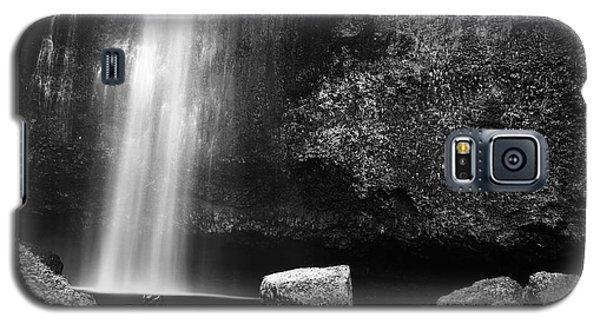 Multnomah Falls Base Galaxy S5 Case