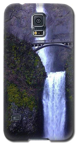 Multnomah Falls Galaxy S5 Case