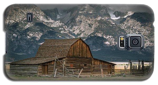 Multon Barn Galaxy S5 Case