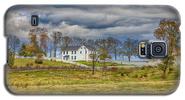 Mumma Farm Galaxy S5 Case by John M Bailey