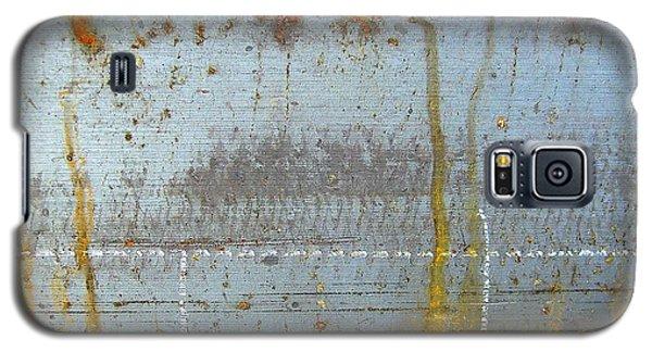 Mummy Hammock Galaxy S5 Case