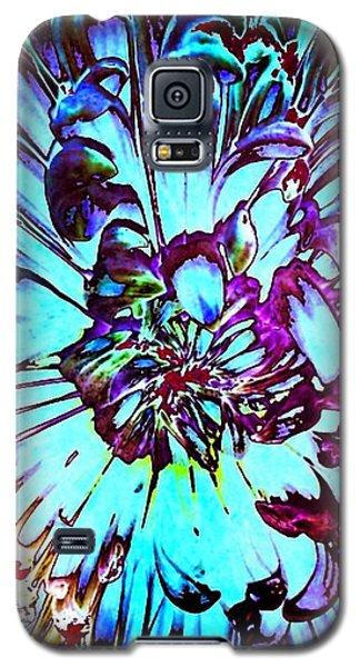 Mum's Not The Word Galaxy S5 Case by Susan Maxwell Schmidt