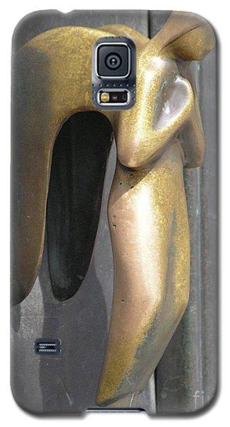 Munich Angel Galaxy S5 Case