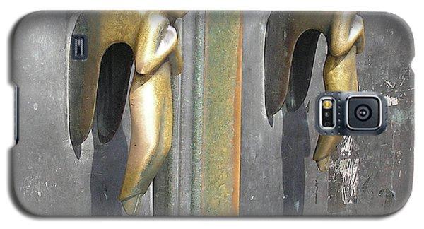 Munich Angels Galaxy S5 Case