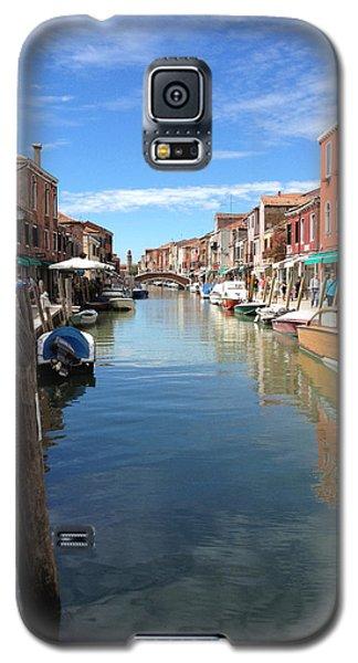 Murano Galaxy S5 Case