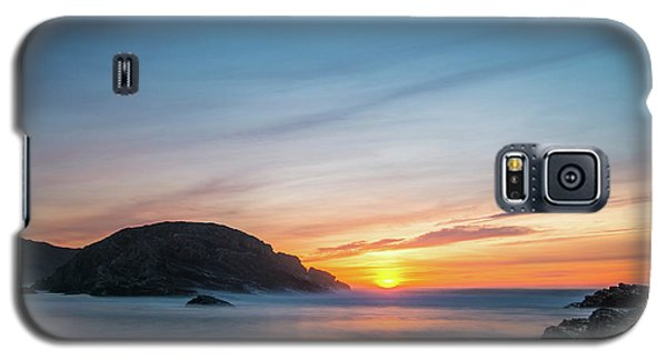 Murder Hole Beach Galaxy S5 Case