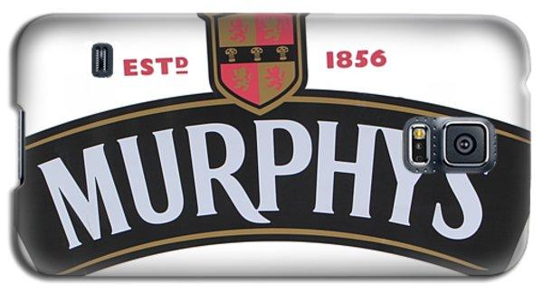Murphys Irish Stout Galaxy S5 Case
