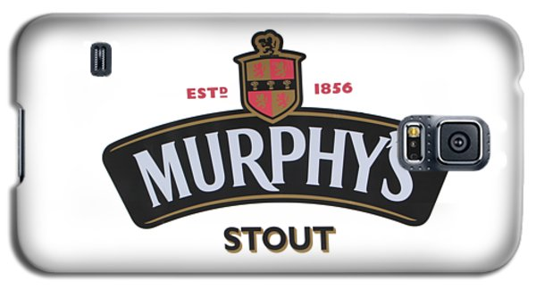 Murphys Irish Stout Galaxy S5 Case
