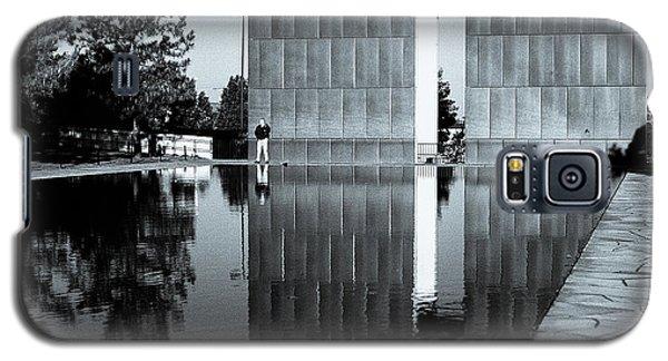 Murrah I Galaxy S5 Case