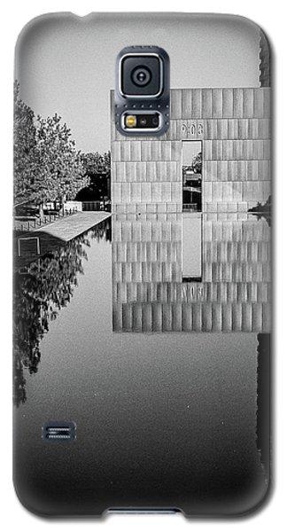 Murrah II Galaxy S5 Case
