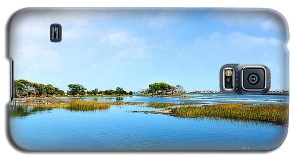 Murrells Inlet Galaxy S5 Case