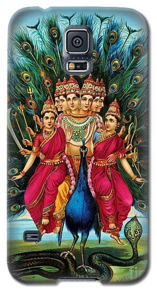 Murugan Galaxy S5 Case by Roberto Prusso
