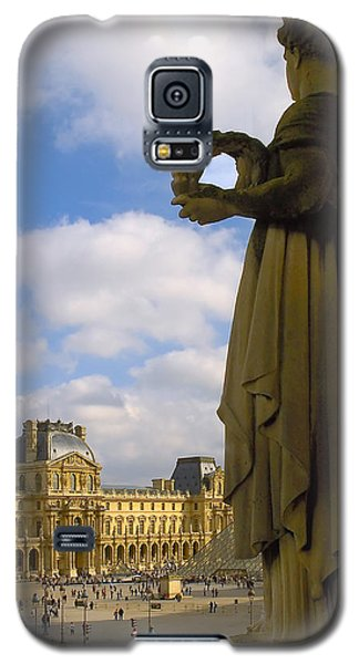 Musee Du Louvre Galaxy S5 Case