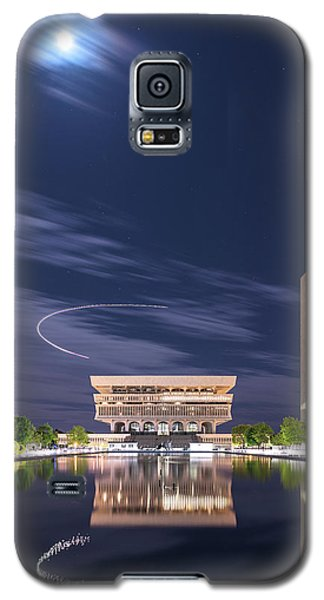 Museum Flyby Galaxy S5 Case
