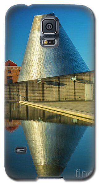 Museum Of Glass Tower Galaxy S5 Case