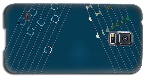 Music Hall Galaxy S5 Case