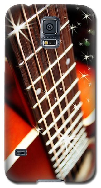 Music Magic  Galaxy S5 Case