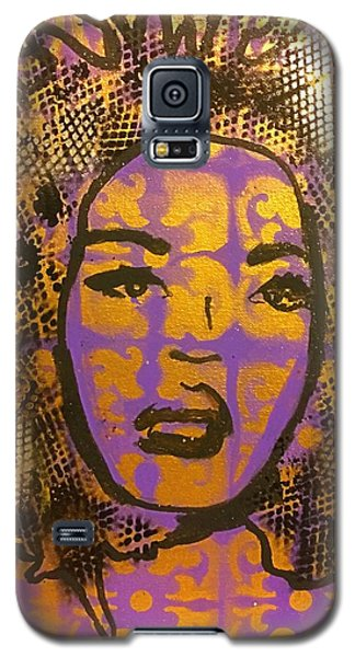Music Mother  Galaxy S5 Case by Miriam Moran