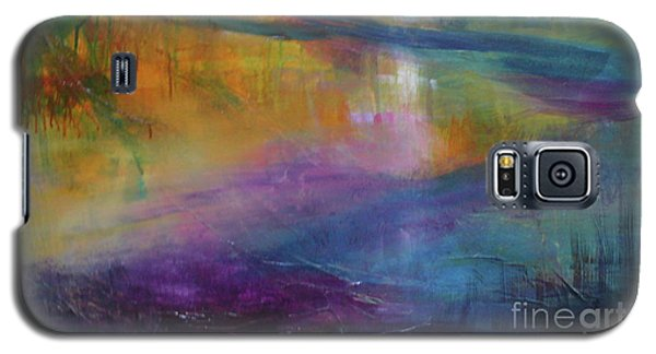 Music Of The Night Galaxy S5 Case by Mary Sullivan