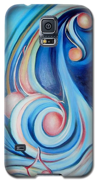 Music Of The Spheres Galaxy S5 Case