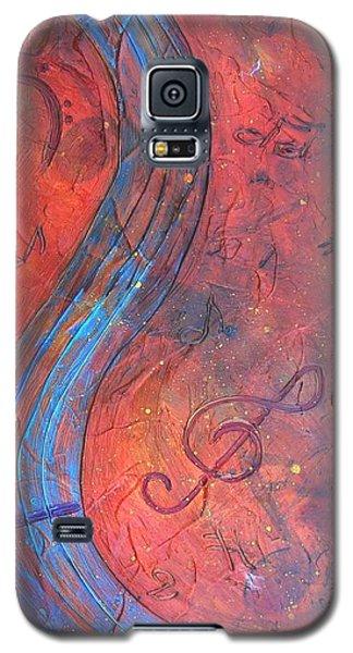 Musical Craze Galaxy S5 Case