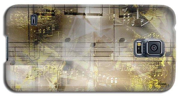 Musical Secrets Galaxy S5 Case