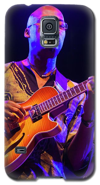 Music_d6368 Galaxy S5 Case