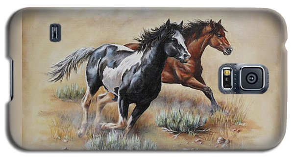 Mustang Glory Galaxy S5 Case