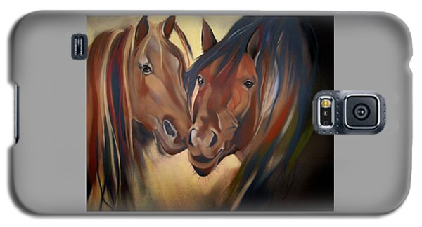 Mustangs Galaxy S5 Case