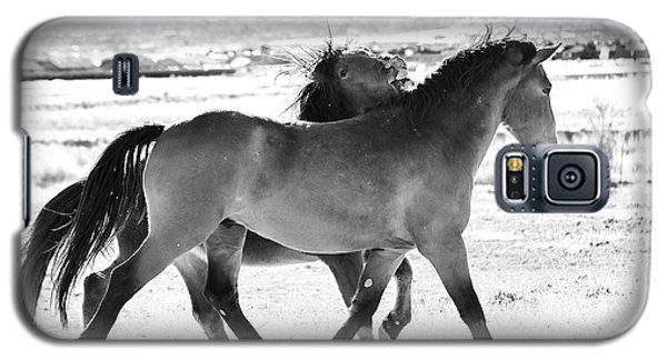 Mustangs Galaxy S5 Case