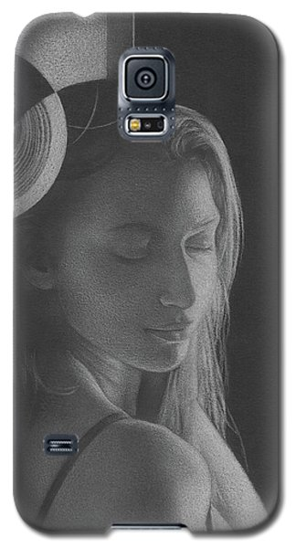 Muted Shadow No. 3 Galaxy S5 Case