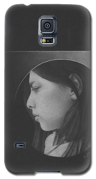 Muted Shadow No. 1 Galaxy S5 Case
