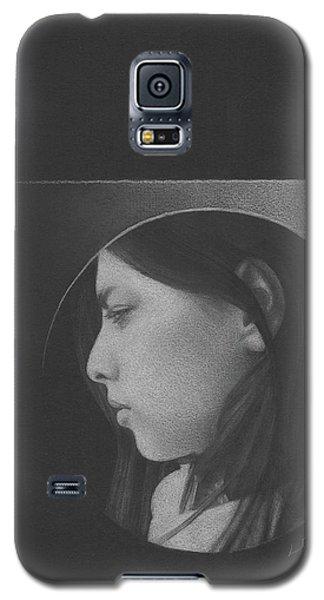 Muted Shadow No. 1 Galaxy S5 Case