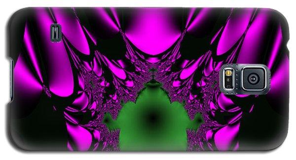 Mutenscran Galaxy S5 Case