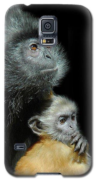 My Baby Galaxy S5 Case
