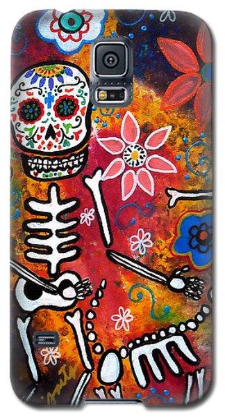 My Bestfriend Galaxy S5 Case
