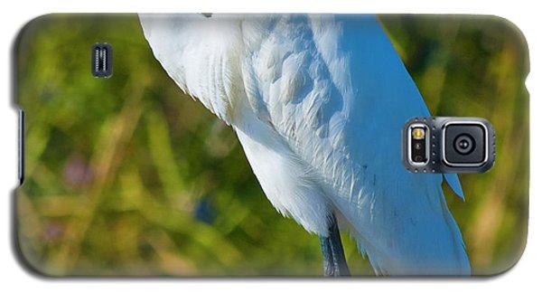 My Better Side Galaxy S5 Case by Betsy Knapp