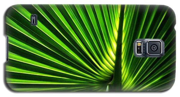 My Biggest Fan  Galaxy S5 Case by John S