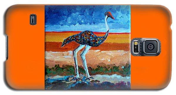 My Bird 2 Galaxy S5 Case