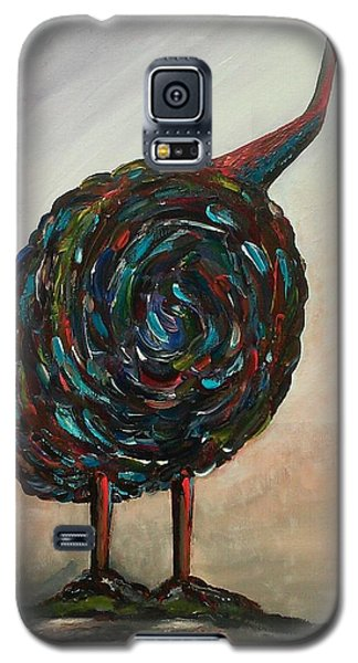My Bird Galaxy S5 Case