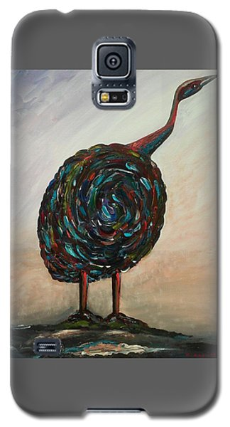 My Bird Galaxy S5 Case