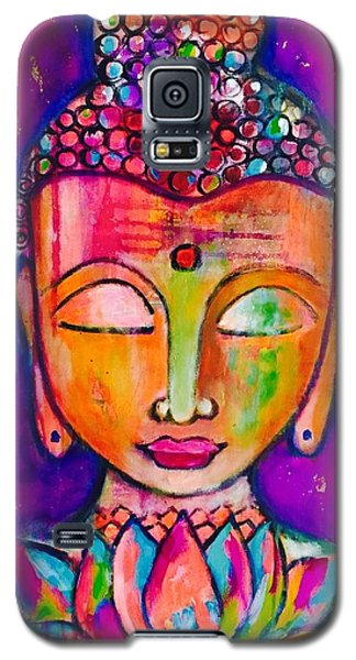 My Buddha  Galaxy S5 Case