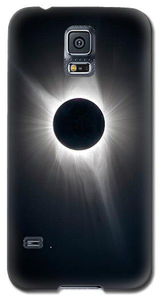 My Corona Galaxy S5 Case