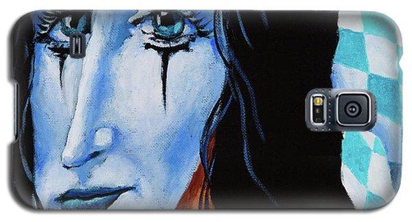 My Dearest Friend Pierrot Galaxy S5 Case