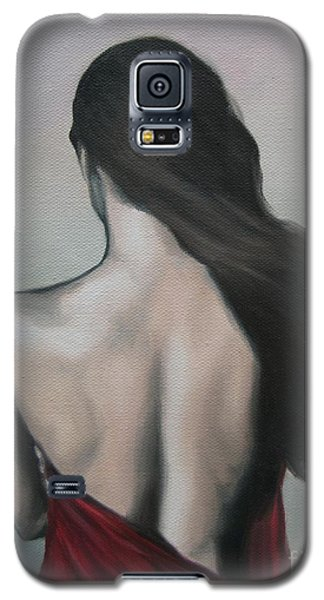 My Endlessness Galaxy S5 Case