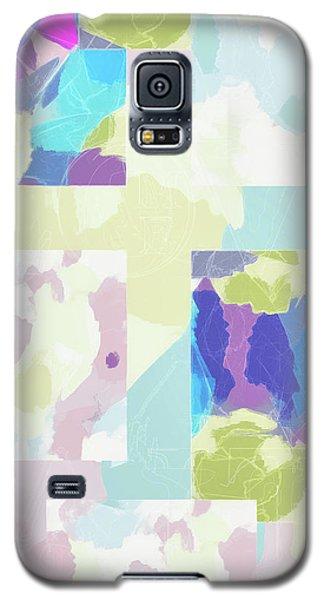 My Faith My Love Galaxy S5 Case
