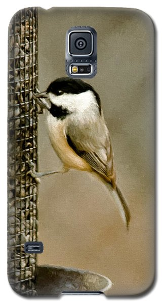 My Favorite Perch Galaxy S5 Case by Lana Trussell